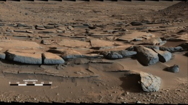 There's Evidence of Liquid Water on Mars, But Don't Expect it to Support Life