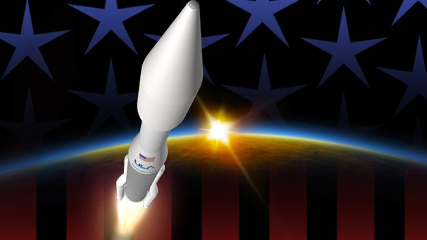 America's Newly Announced Rocket Will Be Recaptured in Midair With a Helicopter