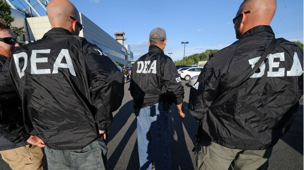 The DEA Has Been Secretly Buying Hacking Tools From an Italian Company