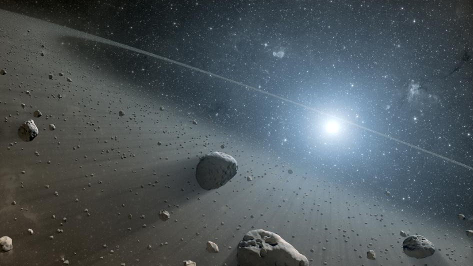When to Nuke an Asteroid That's Heading Toward Earth (and When Not to)