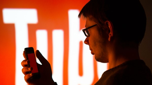 The Worst YouTube Comments Ever Were Actually Used to Control Malware
