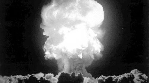 Finally, a Nuclear Apocalypse Drug Gets Approved by the FDA