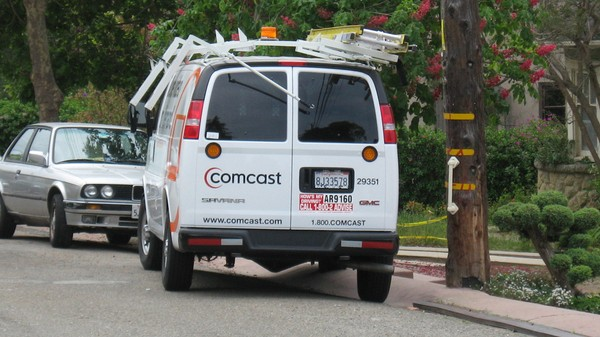 The Comcast-Time Warner Cable Merger Could Be Facing a 'Death Sentence'