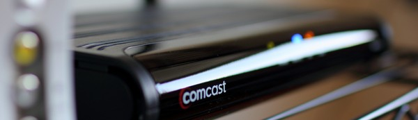 Report: Comcast Drops Its Bid to Merge With Time Warner Cable