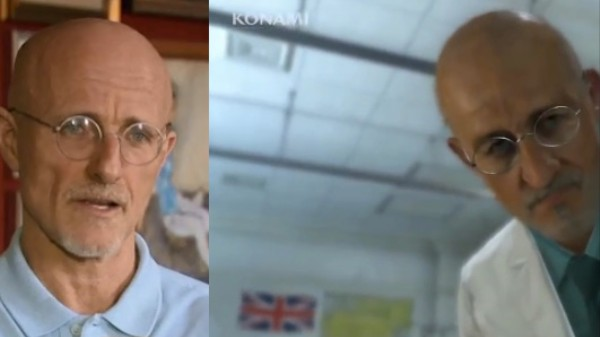 Surgeon Swears Human Head Transplant Isn't a 'Metal Gear Solid' Publicity Stunt