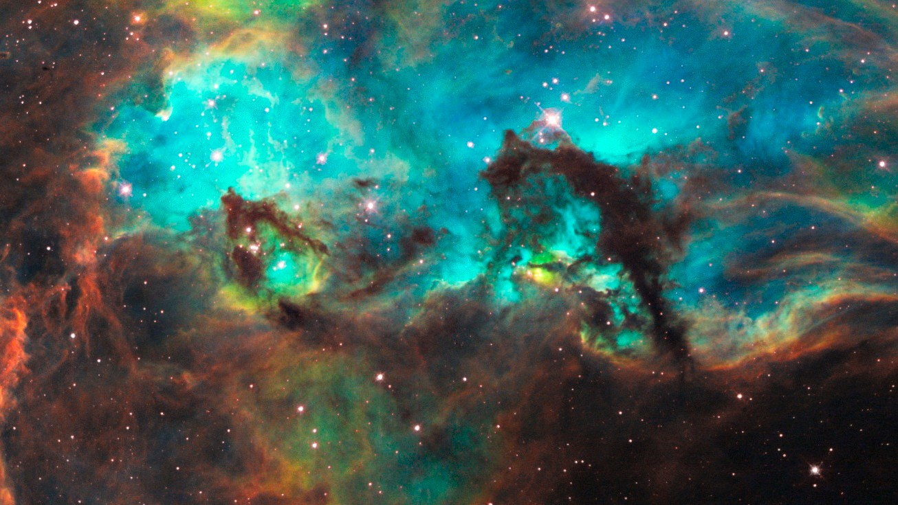 The Hubble Space Telescope's 25 Most Mind-Boggling Photos