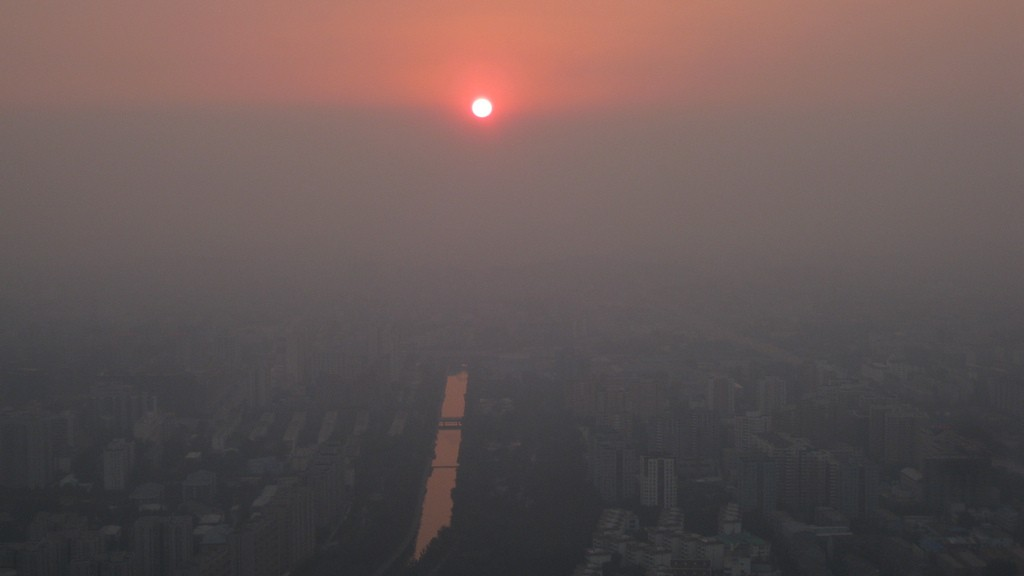Superstition Is Making Beijing's Air Pollution Even Worse
