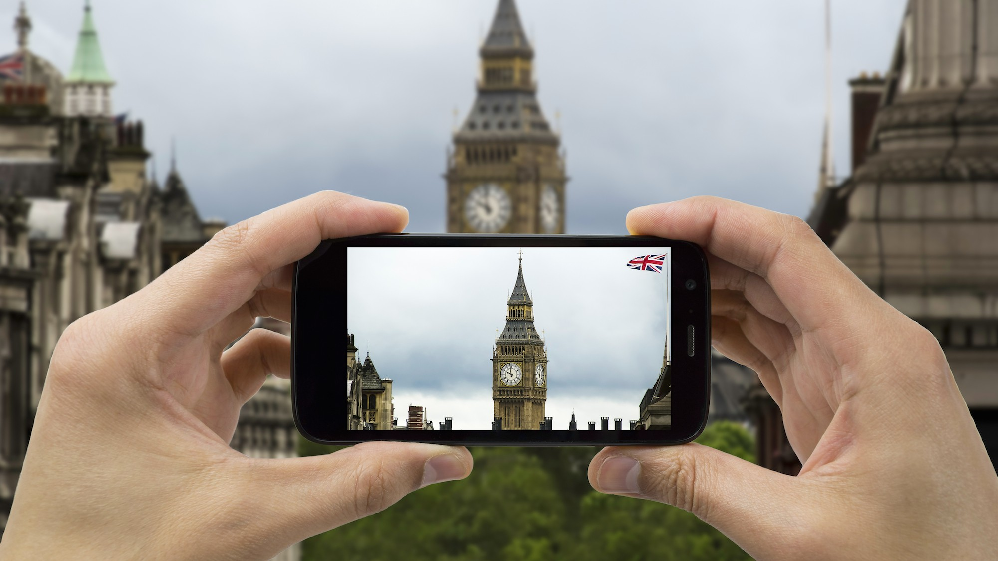 Where the UK's Political Parties Stand on Tech Issues