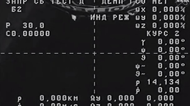 A Russian Spacecraft Bound for the ISS Is Spinning Out of Control
