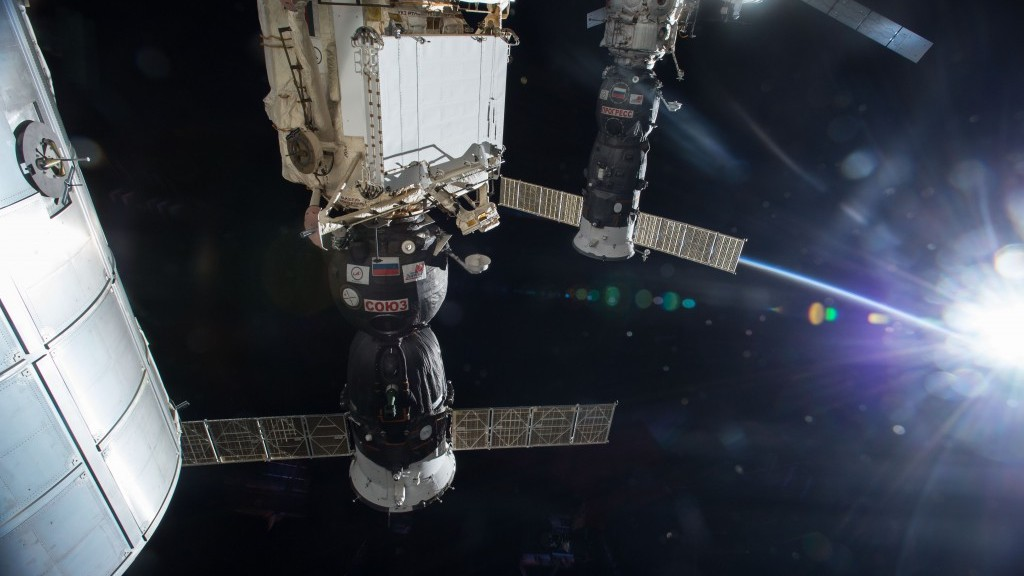Reports: Out-of-Control Spacecraft Is Plunging Back to Earth