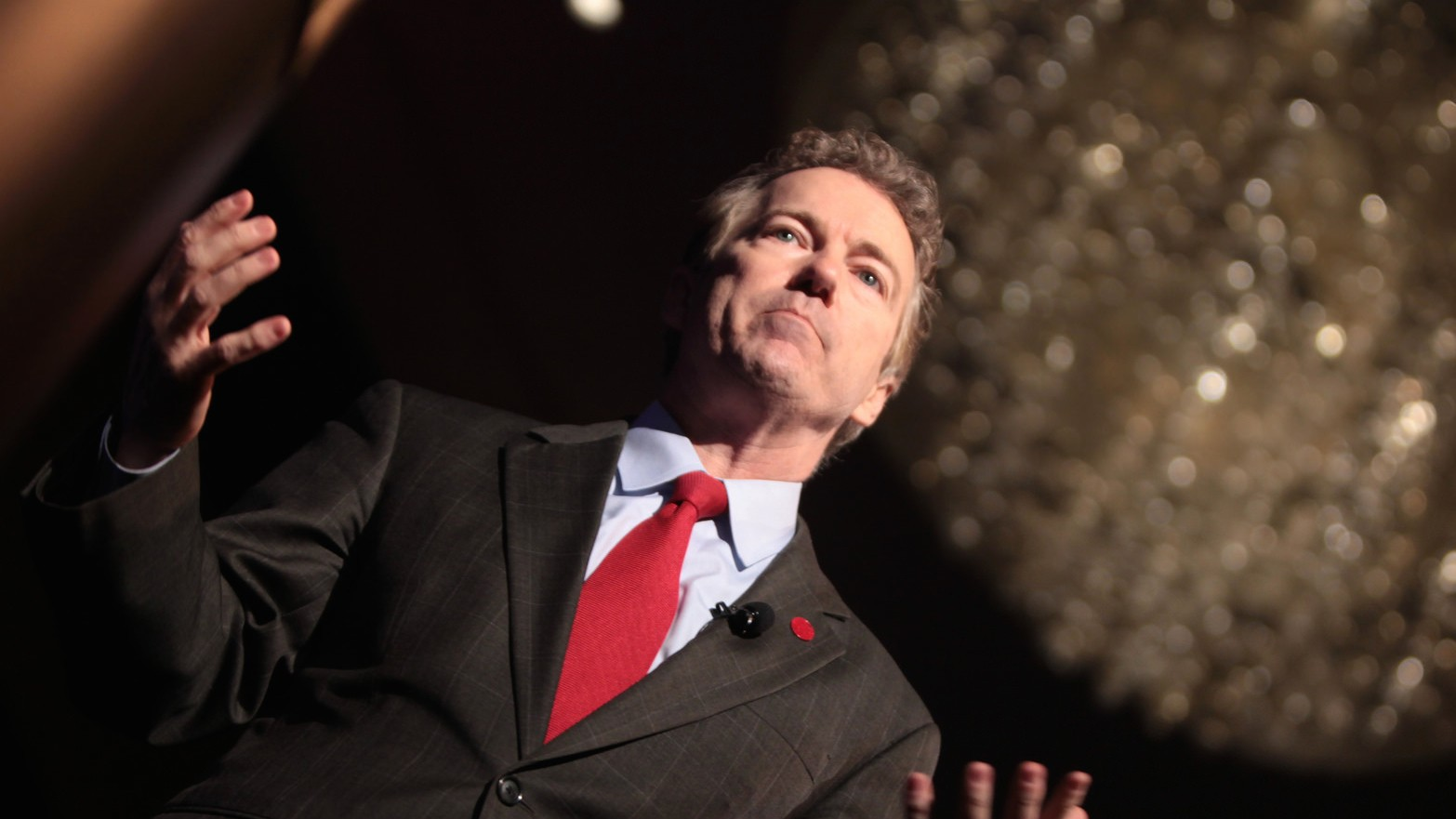 Rand Paul, Who Accepts Bitcoin Donations, Is Trying to Kill Net Neutrality