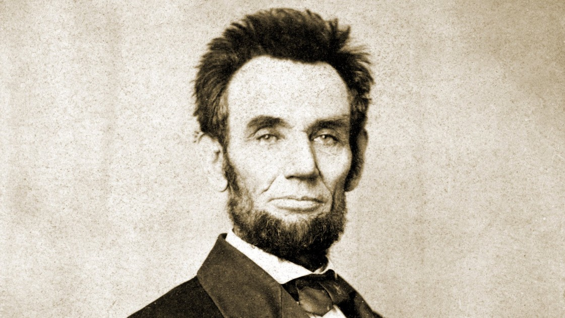 Abraham Lincoln Was an Internet Nerd
