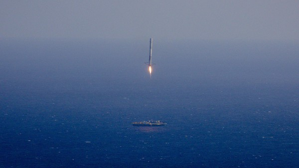 ​Reduce, Reuse, Relaunch: The Most Exciting Plans to Recycle Rockets