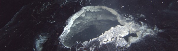 A Massive Underwater Volcano Is Likely Erupting Off the Oregon Coast