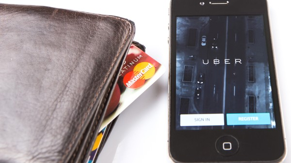 How Hackers Can Crack People's Uber Accounts to Sell on the Dark Web