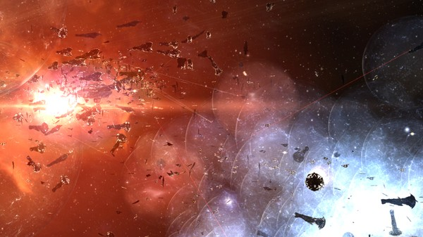 Inside EVE Online's Homegrown Media Apparatus