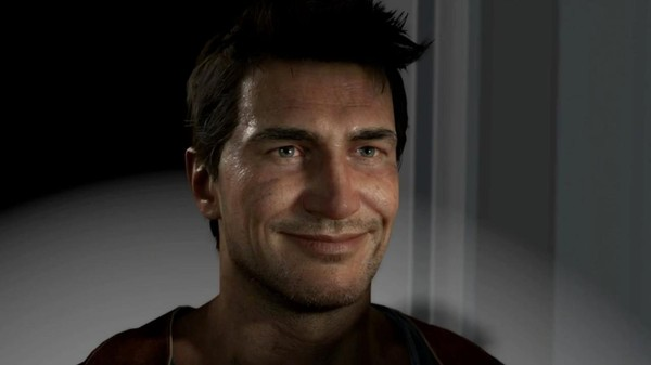 Nathan Drake's Superpower? White Privilege