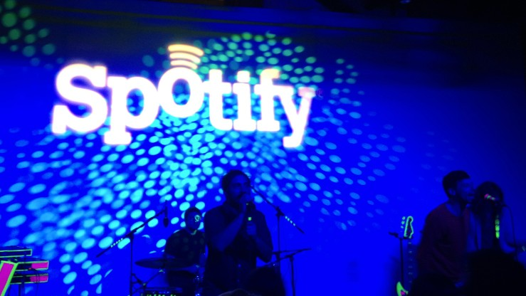 Spotify Wants to Become Netflix Because No One Can Make Money Streaming Music