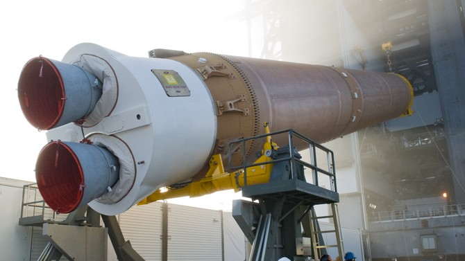 Congress Wants to Let Military Contractors Buy More Russian Rocket Engines