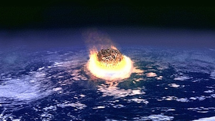 The Crowdfunding Campaign to Build a Nuclear Asteroid-Blasting Spaceship