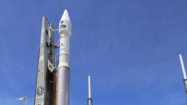 Senate Says No More Russian Rocket Engines for Military Contractors