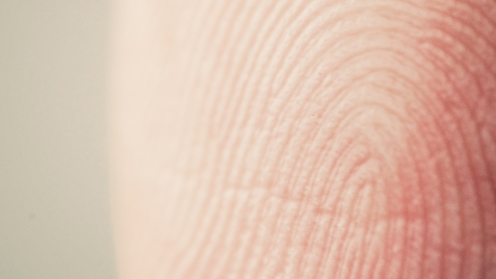 Your Fingerprint Is All Someone Needs to Know You Used Cocaine