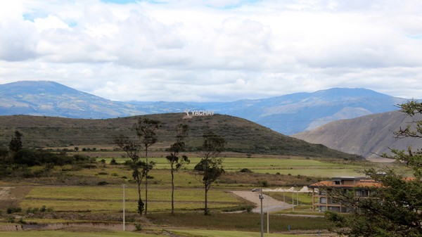 Ecuador Is Building a $1B Self-Contained 'Tech City'