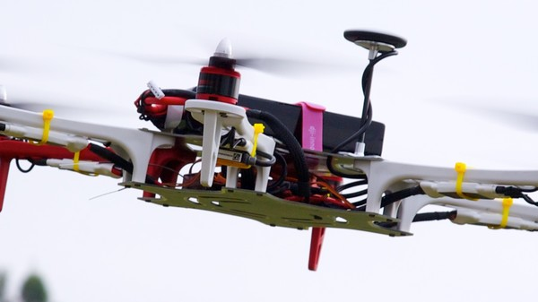Canada Wants to Train Everyone to Use Drones in Their Everyday Jobs