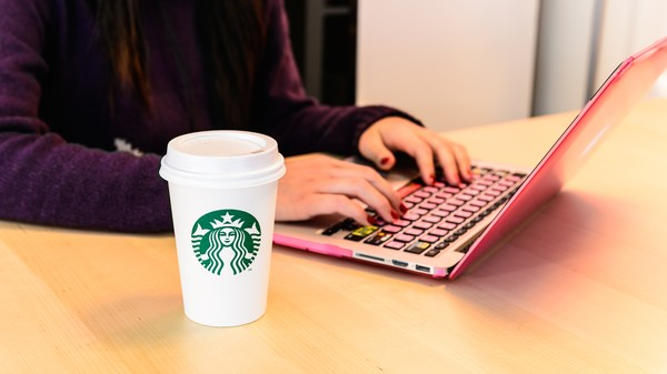 Starbucks Gift Cards Could Be Hacked for 'Unlimited Coffee,' Says Researcher