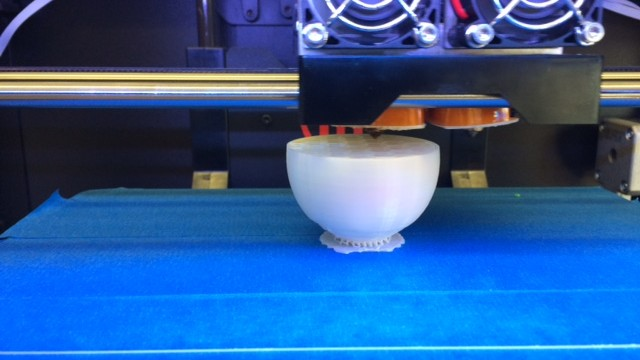 Researchers Tried to Fool Birds into Looking After 3D-Printed Eggs