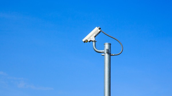 Big Brother Narco: Cartels Are Building Their Own CCTV Networks