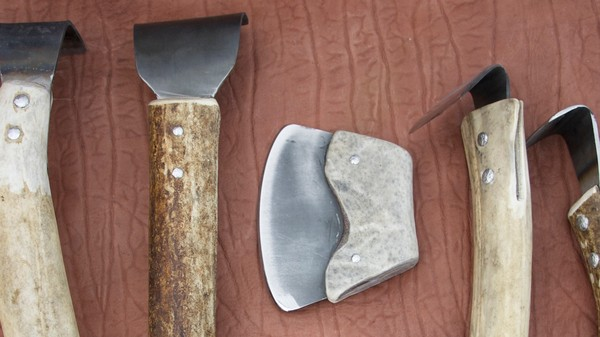 These 18th Century Native Tools Are Being 3D Scanned, Printed and Used Again