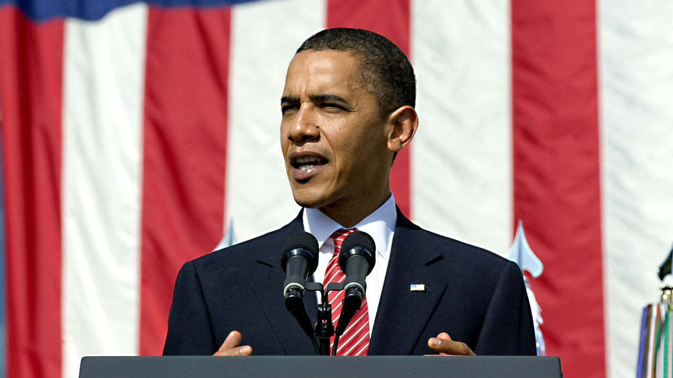 Obama: Pass NSA Reform Before the Patriot Act Expires