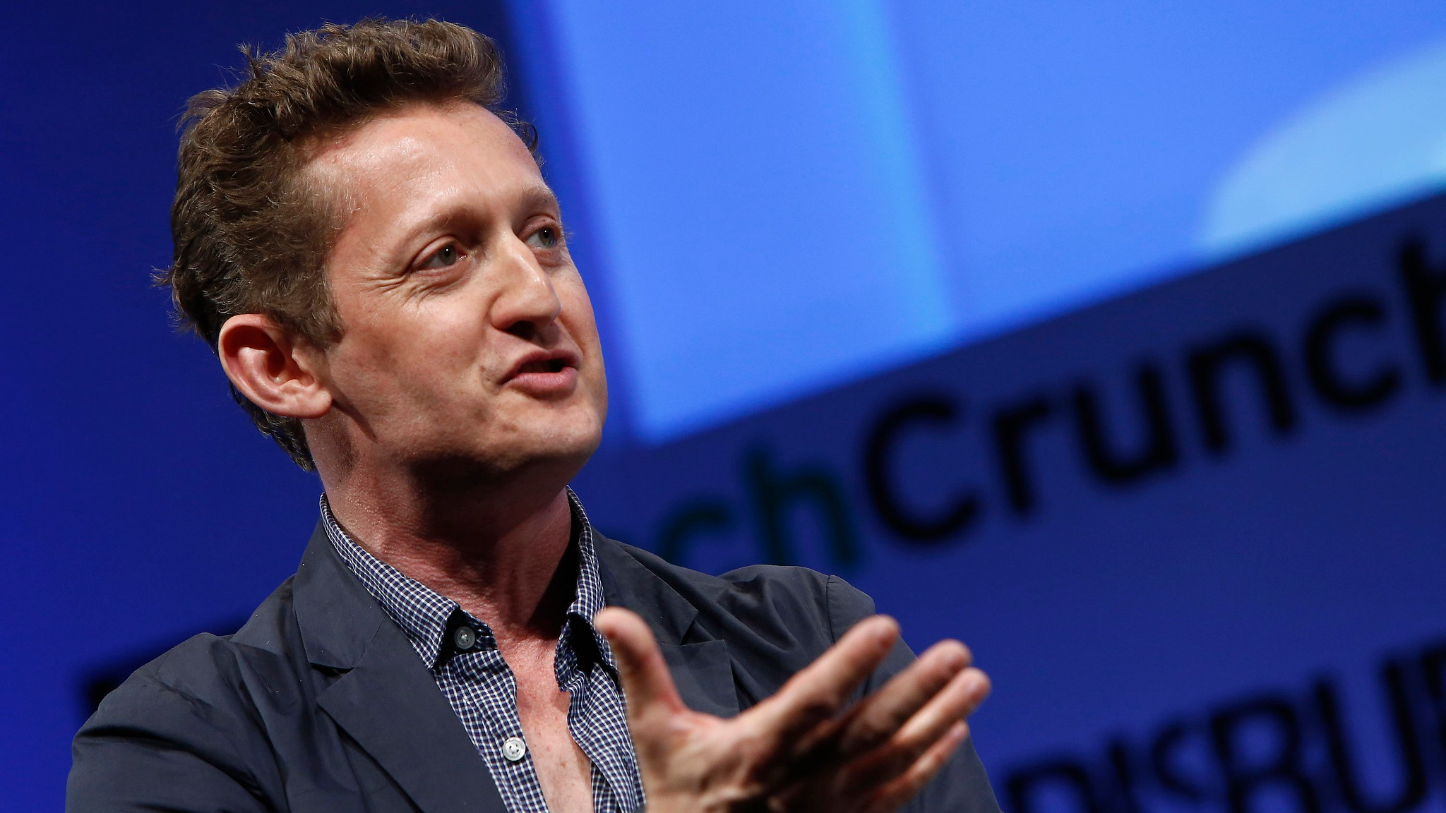 'Deep Web' Director Alex Winter on Silk Road Boss's Harsh Sentence: 'A Stunner'