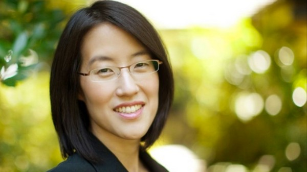Reddit CEO Ellen Pao Is Appealing Her Gender Discrimination Lawsuit