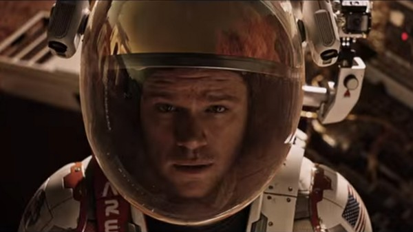 'The Martian' Is the First Realistic Movie About Martian Colonization