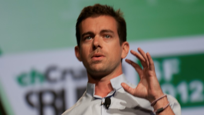 Twitter's New CEO Is Its Old CEO