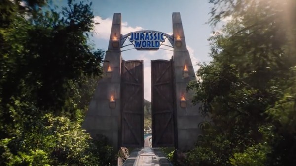 Where Was the World in 'Jurassic World'?