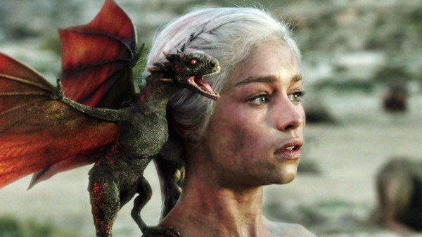 ​The Weird Rules of Genetic Inheritance in 'Game of Thrones'