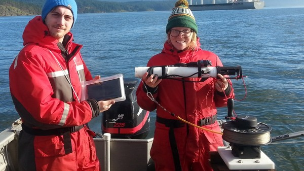 Even West Coast Canada's Declining Salmon Population Has Its Own App