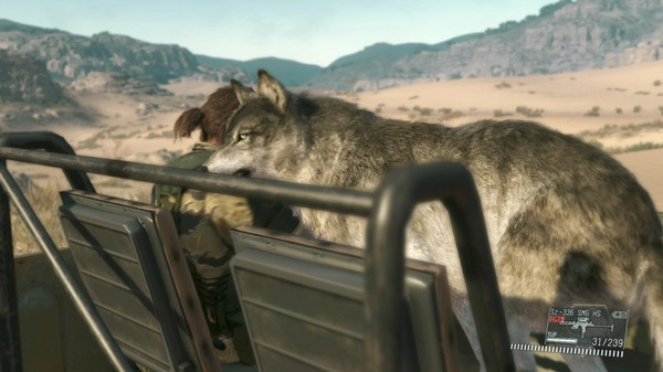 Yes, 'Metal Gear Solid V: The Phantom Pain' Will Have Microtransactions