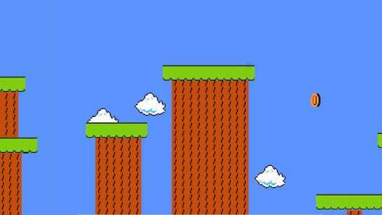 This AI Learned How to Design Mario Levels by Watching YouTube