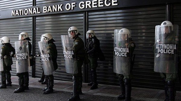 Why Bitcoin Won't Save Greece