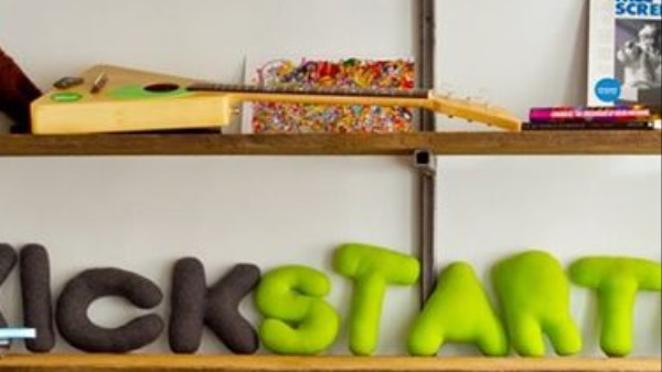 Judge: You Can't Patent a Kickstarter-Style Funding System