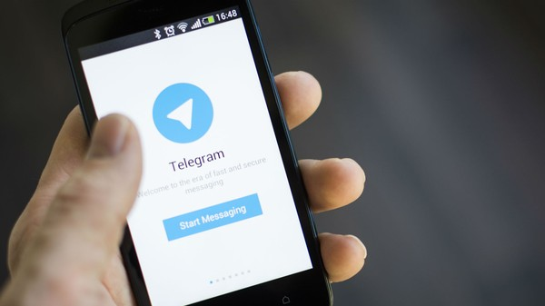 Iran Denies Censoring the Secure Messaging App 'Telegram'
