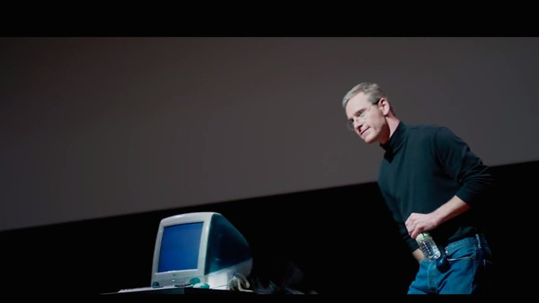 The First Full Length Trailer for 'Steve Jobs' Is Out Today