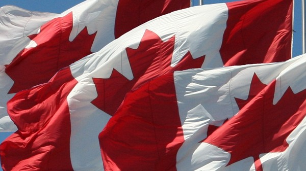Anonymous Is Celebrating Canada Day In Protest With Attacks on Government Sites