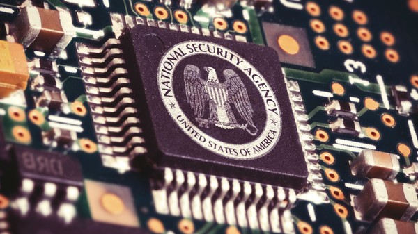 Using 'Terrorist Encryption' Is a Good Way to Get Noticed by the NSA