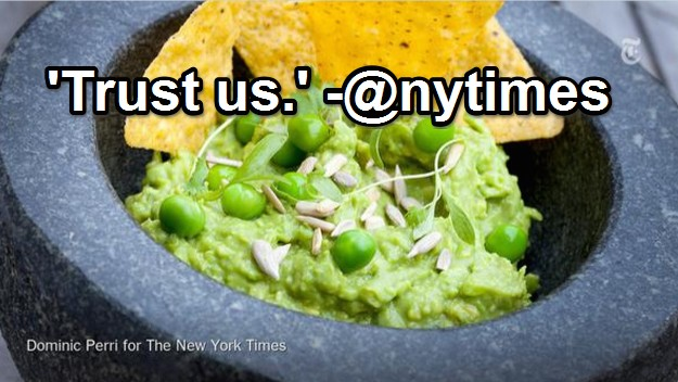 The Truth About #GuacGate