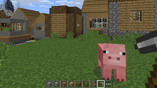 Why Gamers Are Worried About 'Minecraft: Windows 10 Edition'